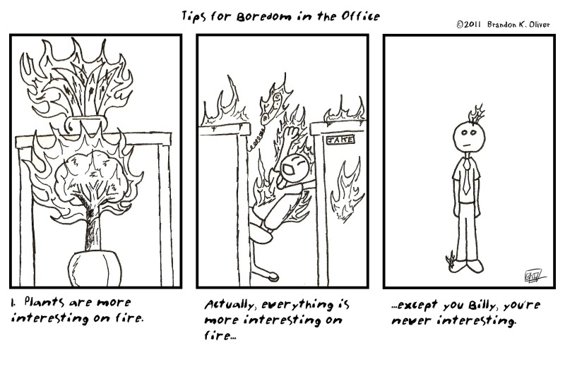 MF office # 10:  The First One