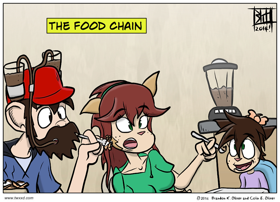 The Food Chain